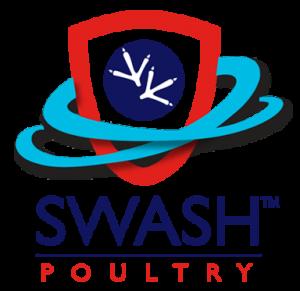 Swash Poultry Logo